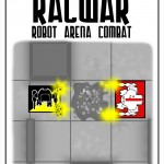 Robot Arena Combat released
