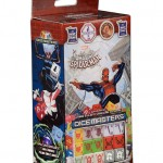 Marvel Dice Masters The Amazing Spiderman released