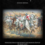 Sword and Spear 2nd Edition released