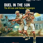 Duel in the Sun for Bolt Action previewed