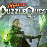 MtG Puzzle Quest on Mobile devices