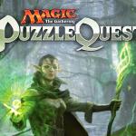 MtG Puzzle Quest on Mobile devices