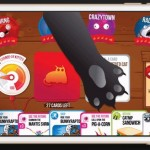 Exploding Kittens .. the App for iOS