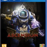 Space Hulk: Ascension coming to PS4