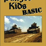 Griffon Publishing Studio releases Panzer Kids Basic