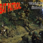 Sally 4th to publish Combat Patrol WWII Skirmish for UK/Euro market