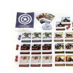 Marvel Dice Masters: Civil War coming in May