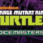 Ninja Turtles Dice Masters!