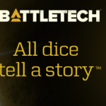 Q-Workshop to release Battletech Dice