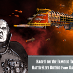 Battlefleet Gothic: Leviathan coming to iOS