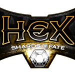 Hex: Shards of Fate available on Steam