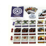 WizKids release Marvel Civil War Dice Masters