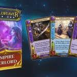 2 new Spellweaver CCG DLC packs on Steam