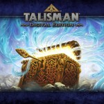 Talisman: The Nether Realm digital expansion