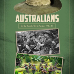 Australian South West Pacific army list for Bolt Action available FREE