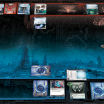Android: Netrunner playmat
