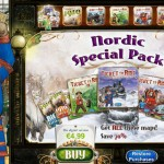 Ticket to Ride Nordic goes digital