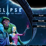 Eclipse: New Dawn for the Galaxy digital app