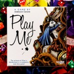 Play Me, a dice game available now from CMoN