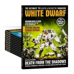 White Dwarf returns to a monthly release schedule