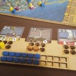 Deluxe Player boards for Power Grid from CorSec!