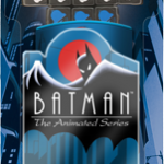 Batman: The Animated Series .. DICE game, coming from SJGames