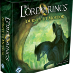 The Lord of the Rings: Journey to Mordor dice game announced