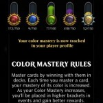 Magic: The Gathering Puzzle Quest adds PVP and Color Mastery