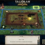 Blood Moon expansion for Talisman: Digital Edition