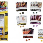 Dr. Strange Team Pack for Dice Masters