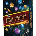 WizKids announces Dice Stars by Bruno Cathala