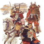 Warlord Games posts Samurai rules for Pike & Shotte