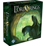 Journey to Mordor the Dice Game from FFG