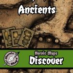 Valley of the Ancients available from Heroic Maps