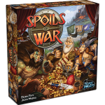 Spoils of War announced by Arcane Wonders