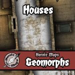 Nordendorf: Houses from Heroic Maps available now