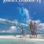 New Mindjammer adventure released by Modiphious Entertainment
