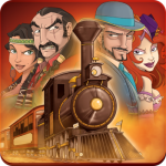 Colt Express released for PC, iOS and Android