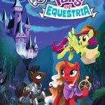 My Little Pony: Tails of Equestria RPG set to release