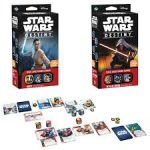 New starter sets for Star Wars Destiny dice and card game announced