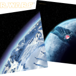 Two new gaming mats for Star Wars X-Wing and Armada available