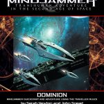 Dominion Quickstart for Mindjammer Traveller announced