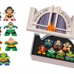 Cryptozoic Releases Mighty Meeples: DC Justice League Collection Tin