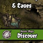Heroic Maps Release Hollowild Gorge & Caves