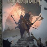 Thistle Hold - Wrath of the Warden and the Symbaroum GM Screen announced