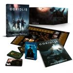 Modiphius Announce Coriolis - The Third Horizon Sci-Fi RPG