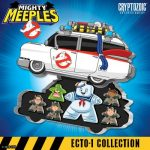 Mighty Meeples: Ghostbusters Collection Released by Cryptozoic
