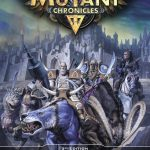 Modiphius Releases Dark Eden Campaign Book for Mutant Chronicles