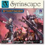 Syrinscape Announces Licence for Starfinder RPG