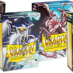 Dragon Shield Japanese Sleeves available now!
